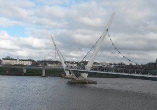 5 Reasons why Derry should Host, in Part, Games From the Rugby World Cup 2023.