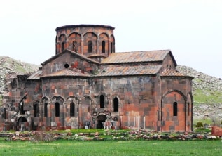 Cathedral of Talin