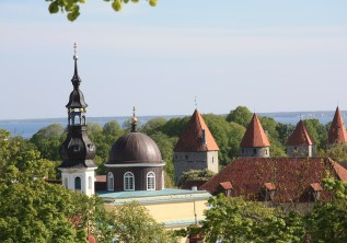 Discovering the varied facets of Estonia