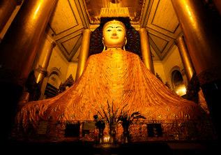 10 Must-Have Experiences in Yangon, Myanmar