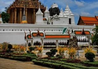 Phra Buddha Bart - Saraburi