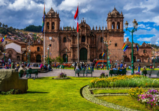 What to expect from a trip to Cusco