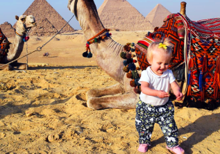 Is it safe to go to Egypt?