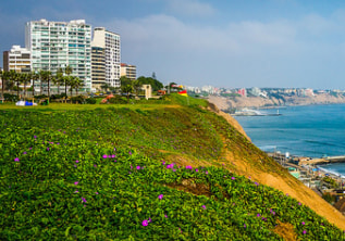 Visiting Lima? These are the places you
