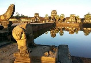 Mystery of Angkor