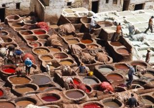 Marrakech: experiences and attractions to be had in the Imperial City