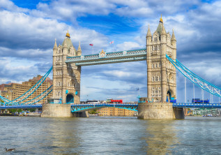 7 Best Places in London for an Authentic Experience