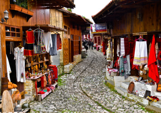 Why Visit Albania?