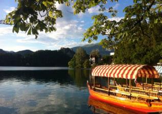 Словения - приезжайте на отдых