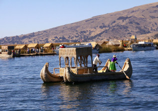 The Land of Lakes and Rich Textiles: Picturesque Puno