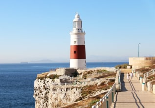 A trip to Gibraltar: Unique Experiences & Best Places to Visit