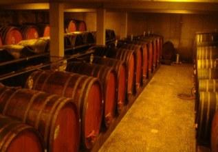 About those big oak barrels in Alsace