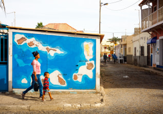 Travel Guide to Cabo Verde: A Place that promises you no stress