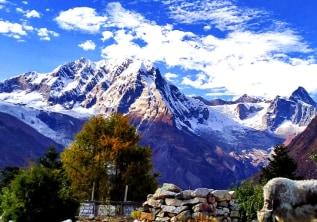 Explore Annapurna Base Camp
