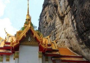 Phra Buddha Chay Temple - Saraburi