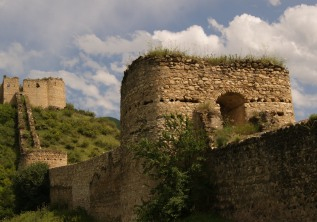 Mayraberd Castle