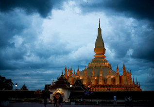 A Laid Back Vacation in Laos