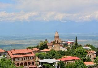 Tsinandali Palace - History, Literature, and Winery of 19th century Georgia