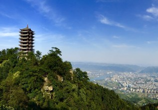 Great places to visit in China this Summer