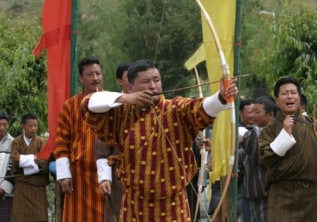Know about Bhutan.