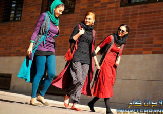 Dress Code – Headscarves and Hijabs