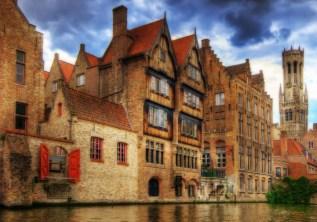 Visit Beautiful Belgium!