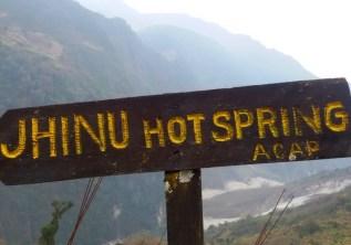 The Adventure Trek for Everyone - Annapurna Sanctuary