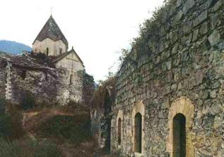 Yerits Mankants Monastery