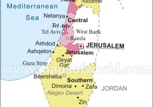 israel quelques faits