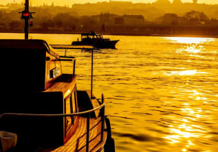 A short brief history of Istanbul