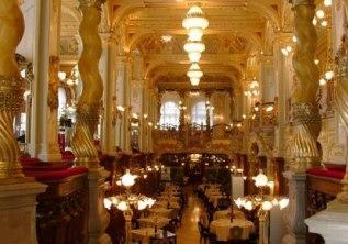 El café más hermoso en el mundo/The most beautiful cafe in the world