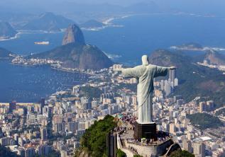 How to enjoy a perfect day in Rio de Janeiro, Brazil