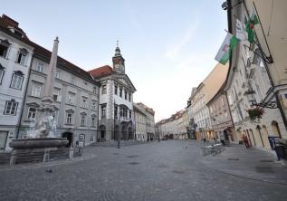 Ljubljana in a Nutshell
