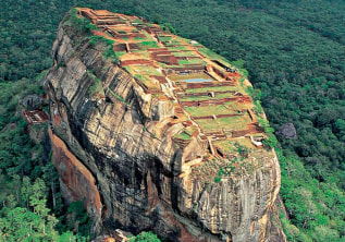 Heritage Sites in Sri Lanka