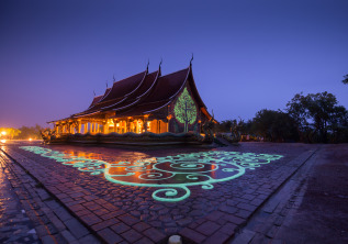 Off the beaten path places to visit in Thailand