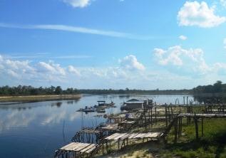 The Amazing Sentarum Lake