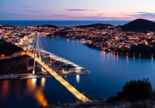 Dubrovnik ocupa el primer lugar entre los 100 destinos