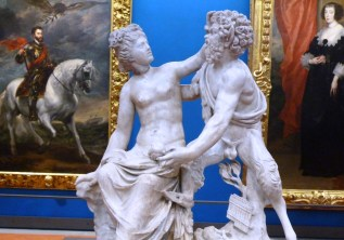 History of Uffizi Gallery in Florence