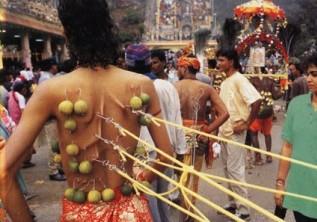 Thaipusam