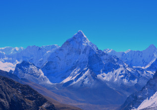 Nepal, Paradise of Nature, Culture and Adventure Activities