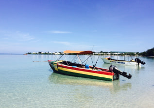 Jamaica: reggae, reefs, rare views and so much more!