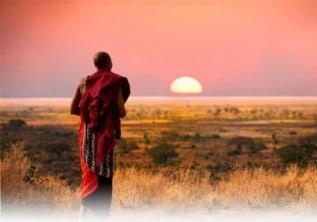 Kenya - Amazing World