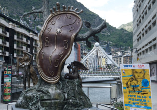 5 Reasons why Andorra should be on your Bucket List