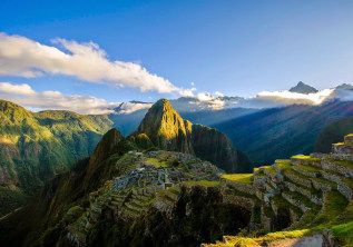 New rules for visiting Machu Picchu