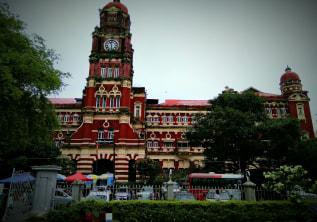Yangon History