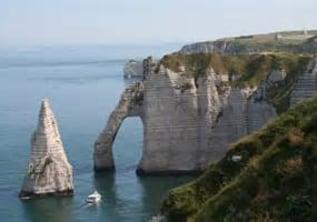 La Normandia y Bretaña
