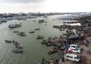 Bangladesh's experiments with tourism...and why it's on the rise again