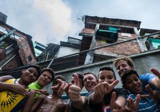 Slum/Favela Tourism Opinions
