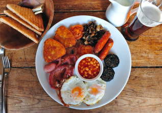 9 Things to Eat in Ireland