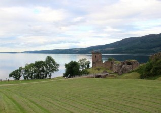 Scotland: Whisky trails, wonderful views and worried sheep!